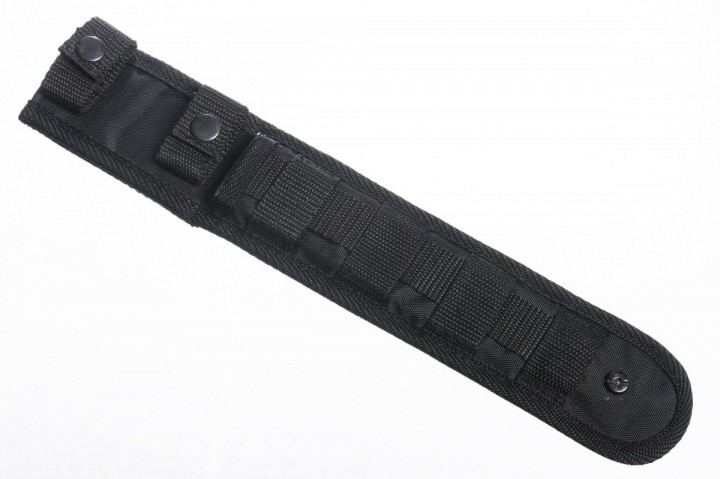 MOLLE Sheath Black